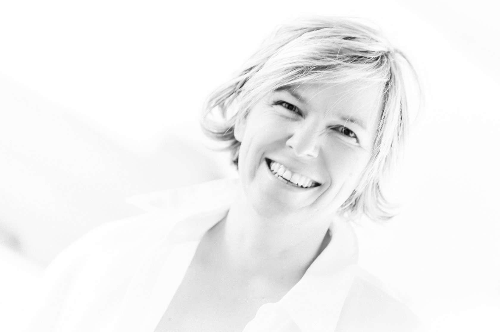 Portrait Irmgard Wallner